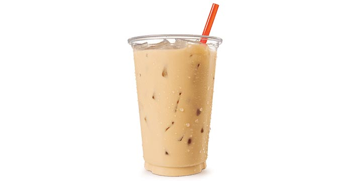 BK® Joe Iced Coffee