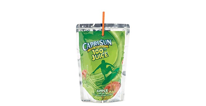Capri Sun® Apple Juice