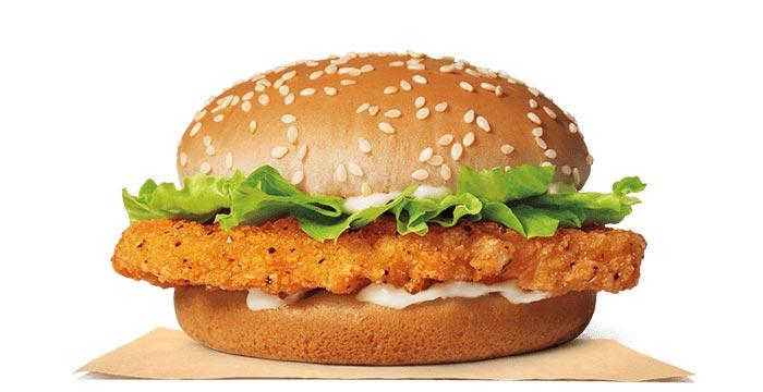 Chicken Jr.