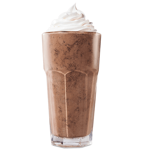OREO® Chocolate Shake