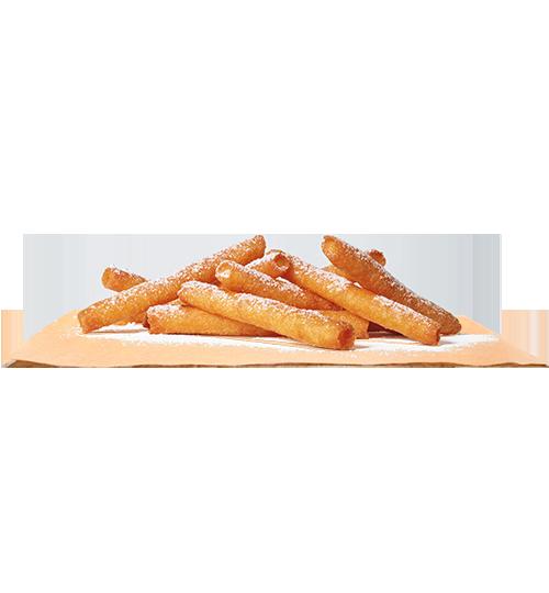 Funnel Cake Fries®