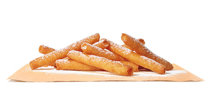 Funnel Cake Fries®