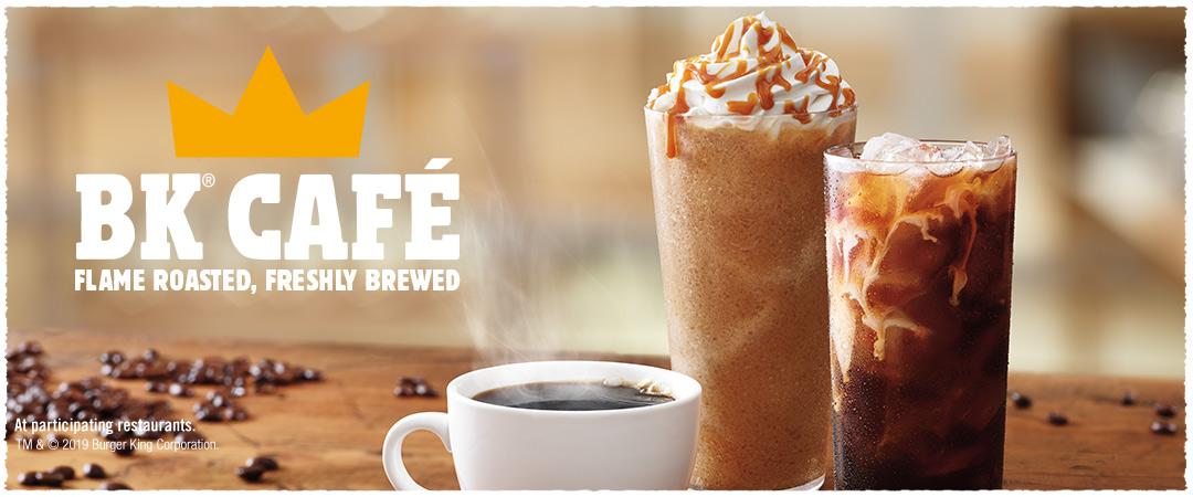 BK® Café