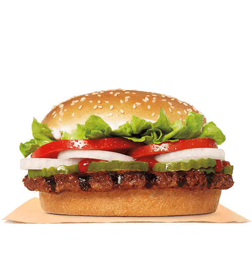 IMPOSSIBLE™ WHOPPER®