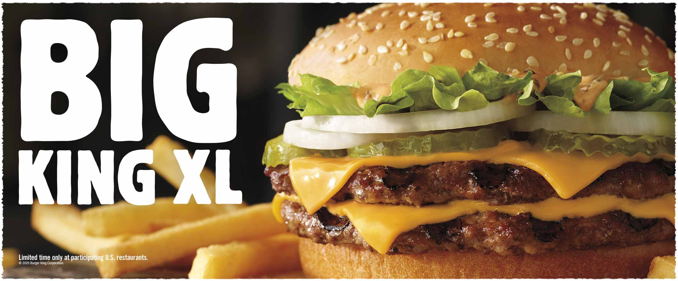 Big King XL