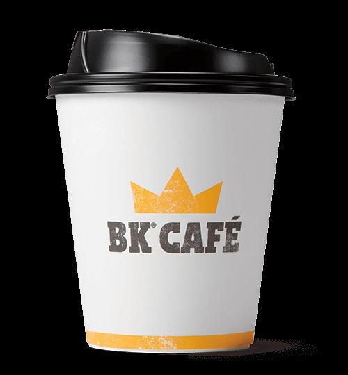 BK® Café Coffee