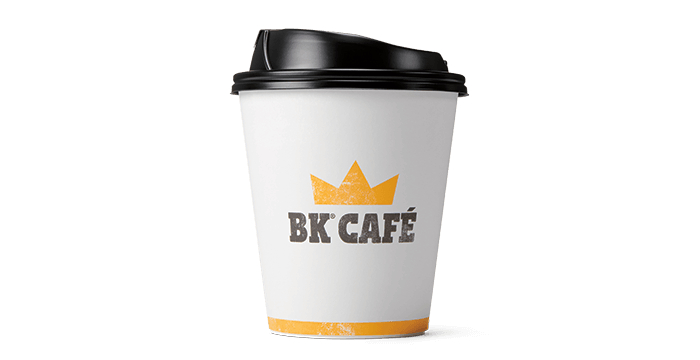 BK® Café Decaf Coffee