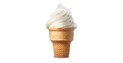 Vanilla Soft Serve